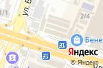 Схема проезда до компании From Farmers в Шымкенте