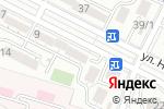 Схема проезда до компании Али-нур, ТОО в Шымкенте
