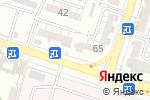 Схема проезда до компании Доктор Рядом, ТОО в Шымкенте