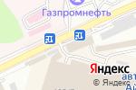 Схема проезда до компании Техника Связи в Шымкенте