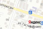 Схема проезда до компании Аптека №5, ТОО в Шымкенте