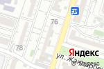 Схема проезда до компании Аллергомед, ТОО в Шымкенте