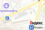 Схема проезда до компании НГУ в Шымкенте