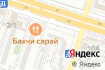 Схема проезда до компании Sholpan Mayabasova в Шымкенте