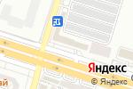 Схема проезда до компании Сиргели-Нуржан в Шымкенте