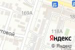 Схема проезда до компании PUB BEER XIII в Шымкенте