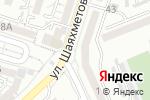 Схема проезда до компании Фармлайн, ТОО в Шымкенте