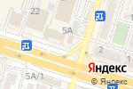 Схема проезда до компании Saya Travel, ТОО в Шымкенте