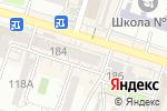 Схема проезда до компании Мастерская по ремонту техники в Шымкенте
