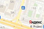 Схема проезда до компании Киоск по продаже бижутерии в Шымкенте
