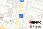 Схема проезда до компании Кофейня в Шымкенте