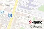 Схема проезда до компании САПА в Шымкенте