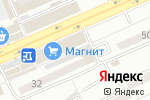 Схема проезда до компании Қос-бұлақ в Шымкенте