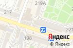 Схема проезда до компании Юникс, ТОО в Шымкенте