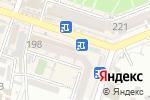 Схема проезда до компании Good`s в Шымкенте