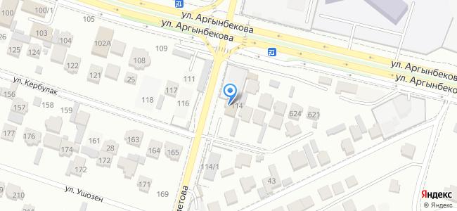 Казахстан, Шымкент, Енбекшинский район