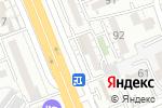 Схема проезда до компании BRAVO company, ТОО в Шымкенте
