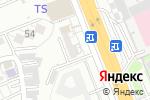 Схема проезда до компании Центр восточной медицины в Шымкенте