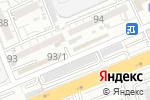 Схема проезда до компании ЖИБЕК ЖОЛЫ в Шымкенте
