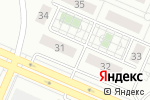 Схема проезда до компании Қарақат в Шымкенте
