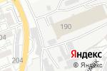Схема проезда до компании Автомобилист, ТОО в Шымкенте