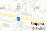 Схема проезда до компании Тойшы-ата в Шымкенте