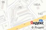 Схема проезда до компании Служба-Санатор, ТОО в Шымкенте