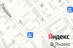 Схема проезда до компании Кафе в Шымкенте