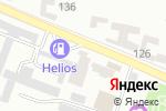 Схема проезда до компании SARDOR в Шымкенте
