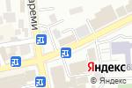 Схема проезда до компании Магазин игрушек в Шымкенте