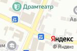 Схема проезда до компании Магазин мужской одежды и обуви в Шымкенте