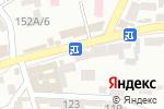 Схема проезда до компании НИКФАРМА в Шымкенте
