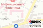 Схема проезда до компании Шымкентская городская поликлиника №12, ГККП в Шымкенте