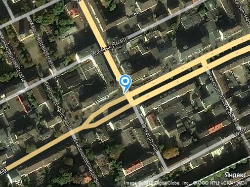 Продаю 1-комнатную квартиру, 37 м², Вупперталь, Штрассе