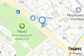 «Легкий бриз»—Гостиница в Штормовом