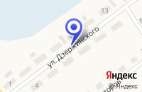 Схема проезда до компании СТРАХОВАЯ КОМПАНИЯ УРАЛСИБ (АГЕНТСТВО) в Викулово