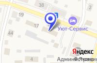 Схема проезда до компании POS-ТЕРМИНАЛ ТЮМЕНЬАГРОПРОМБАНК в Викулово