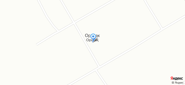 Казахстан, Акмолинская область, Целиноградский район, село Оразак