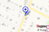 Схема проезда до компании НАЗЫВАЕВСКАЯ МЕЖРАЙОННАЯ ПРОКУРАТУРА в Называевске