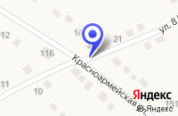 Схема проезда до компании ПРОМТОВАРНЫЙ МАГАЗИН ТЕХАС в Называевске