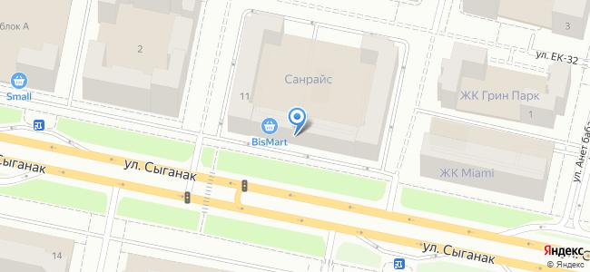Казахстан, Нур-Султан (Астана), улица Е-10, 11