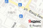 Схема проезда до компании НҰР АЛТЫНЫ АСТАНА, ТОО в Астане