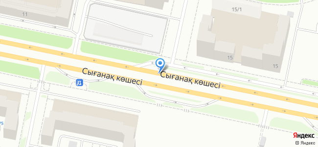 2, улица Е 319, Нур-Султан (Астана), Казахстан