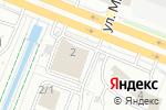 Схема проезда до компании ФОТОН ECO, ТОО в Астане