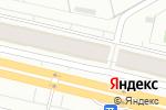 Схема проезда до компании YOGAroom в Астане