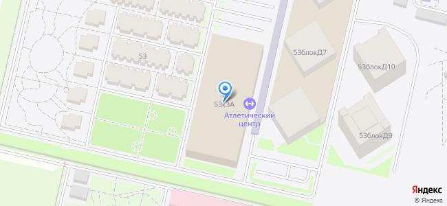 Казахстан, Нур-Султан (Астана), проспект Кабанбай Батыра, 53к3А