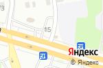 Схема проезда до компании Сара в Астане