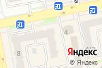 Схема проезда до компании Нотариус Иманкулова А.А. в Астане
