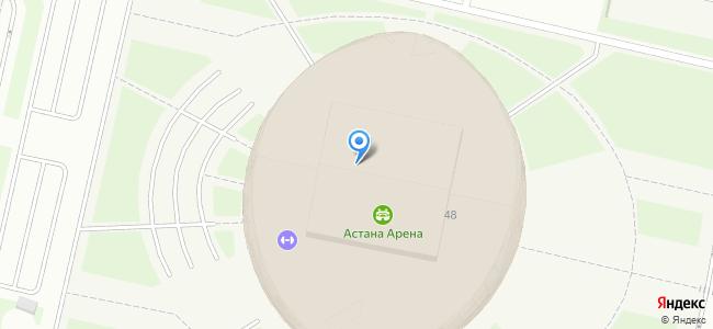 Казахстан, Нур-Султан (Астана), проспект Туран, 48
