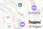 Схема проезда до компании QHostel, ТОО в Астане